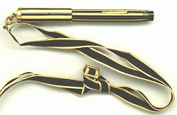 LeBoeuf 40 ribbon ring pen